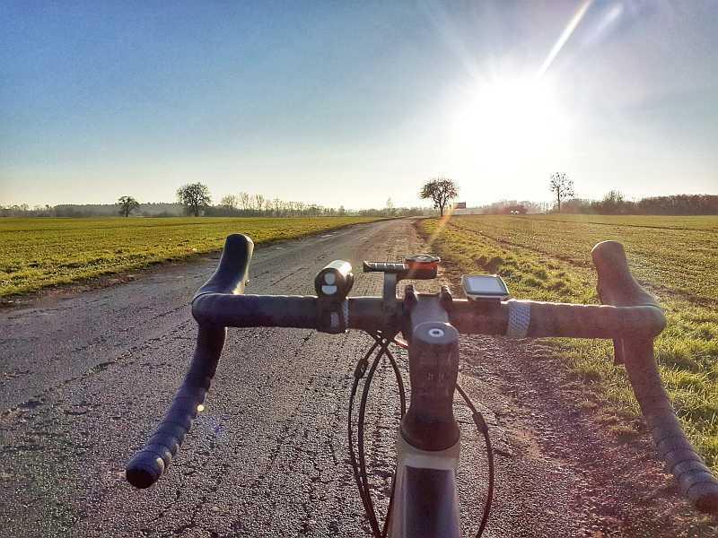 Trasa rowerowa Wrocław Gałów Lutynia – Gravel G04 – 37 km