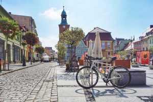 Środa Śląska rynek 2