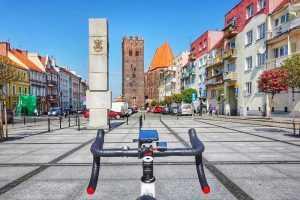 Środa Śląska rynek
