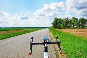 Trasa rowerowa Białków