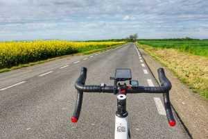 Trasa rowerowa do Wierzbnej S14 Kącka