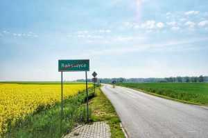 Trasa szosowa S14 Rakoszyce