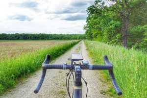 trasa rowerowa Pracze Odrzańskie Wrocław