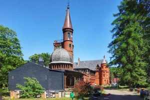 Sokołowsko Sanatorium Grunwald