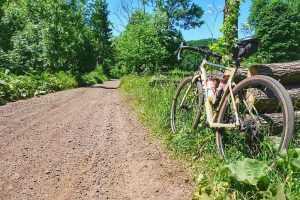 Trasa rowerowa Łomnica