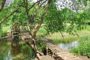 trasa gravel mostek 11