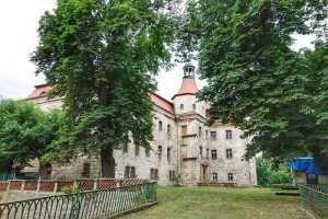 Pałac Dobroszyce