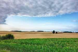 Trasa szosowa Pięć wzgórz Głuchów
