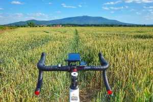 Trasa turystyczna Sobótka Garncarsko