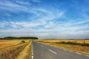 trasa rowerowa Zachowice